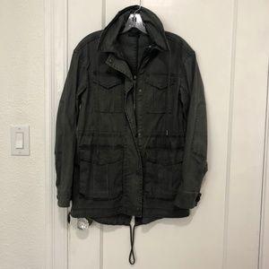ATM Anthony Thomas Melillo Jackets & Coats - ATM Anthony Thomas Melillo Field Jacket
